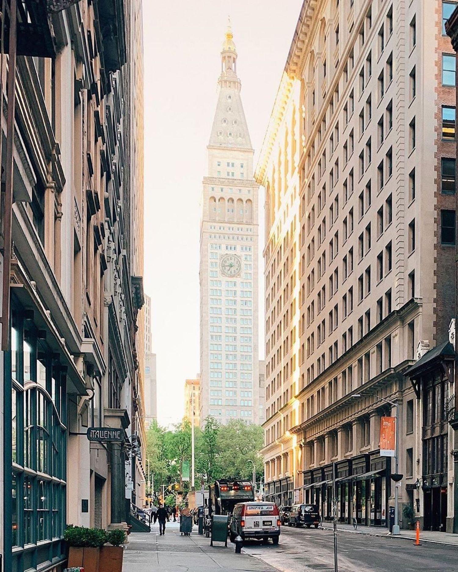 MetLife Building, Flatiron District, Manhattan.