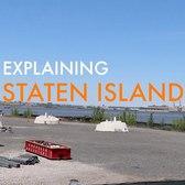 Explaining Staten Island