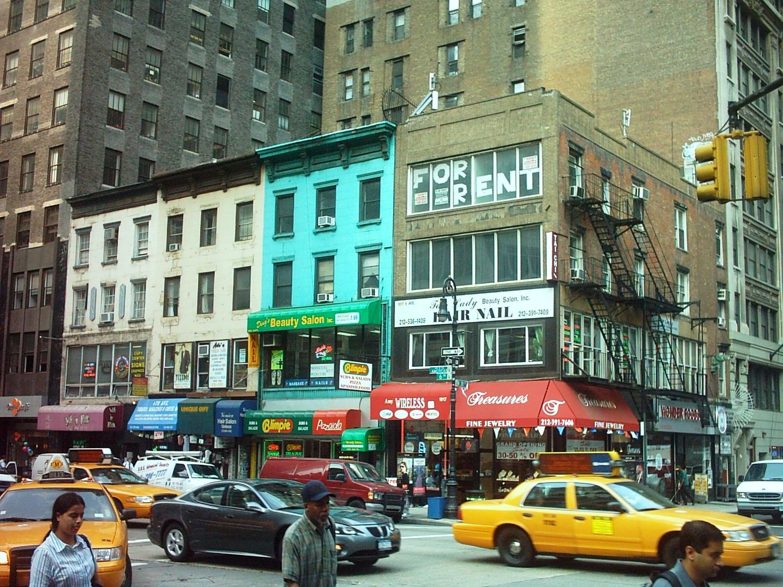 for rent | nyc nostalgia