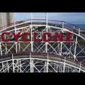 Coney Island Drone