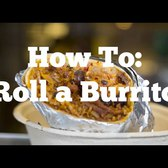 How To: Roll the Perfect Burrito