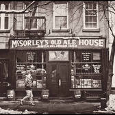 McSorley's Old Ale House, Established 1854. NYC.