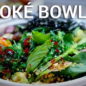 Can Poké Bowls Become New York's Most Popular Snack?