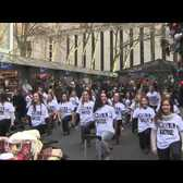 Flash Mob Proposal NYC!!!!!