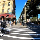 ⁴ᴷ Walking Tour of South Williamsburg, Brooklyn, NYC (Lee Avenue, Division Avenue, Jewish Town)