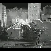 FDNY Drone Deployed at Manhattan 3-alarm fire 5-14-17