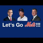The Bet is On. Mets vs. Dodgers. NYC vs. LA. de Blasio vs. Garcetti.