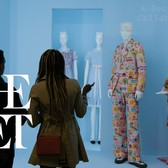 Camp: Notes on Fashion Gallery Views | Fashion at The Met