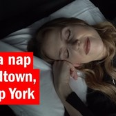 Take a nap in midtown at Nap York