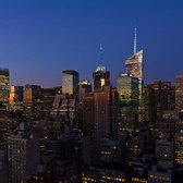 5 facts about the NYC skyline