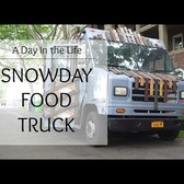 A Day in the Life: Snowday Food Truck Serves Up Social Justice