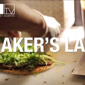 New York Culinary Hustle (Carson Yiu & Outer Borough) - MAKER'S LANE Ep. 4