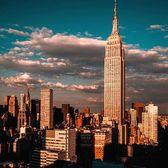 New York, New York. Photo via @chief770 #viewingnyc #newyorkcity #newyork