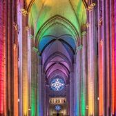 The Cathedral Church of St. John the Divine, Manhattanville, Manhattan