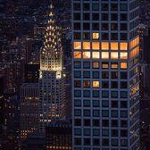 432 Park and Chrysler Building, Midtown, Manhattan