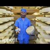 Inside the Cheese Aging Caves 30 Feet Under Brooklyn | I Got a Guy | Bon Appétit