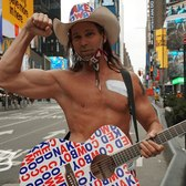 What Happened to NYC's Naked Cowboy | Local Legends