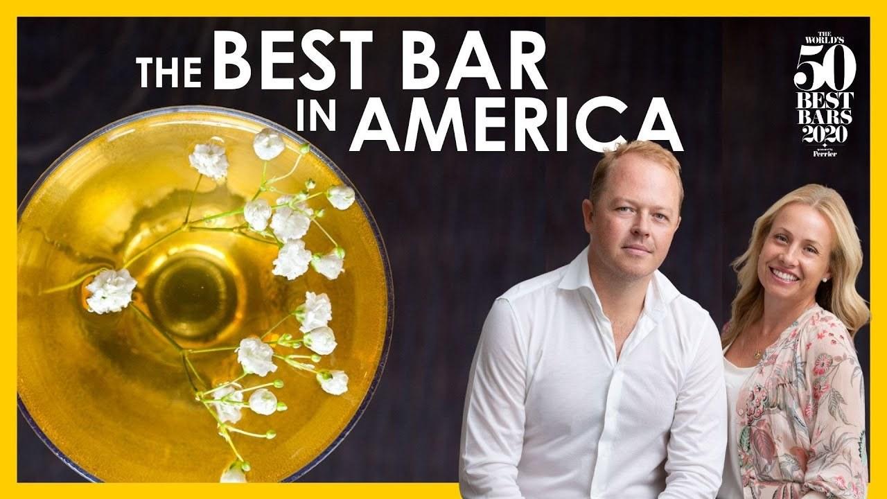 WATCH This Greenwich Village Bar Won the 2020 Best Bar ...
