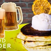 What Beer Pancakes Taste Like | What's It Taste Like