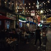 Walking New York Chinatown's Busiest Section on Friday Night (October 2, 2020)