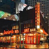 Junior's Restaurant, Downtown Brooklyn
