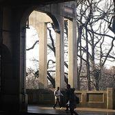 Mosholu Parkway Train Station, Bronx, New York. Photo via @thebronxer #viewingnyc #newyork #newyorkcity #nyc