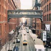 West 15th Street Skybridge