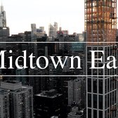 Midtown East Manhattan New York City