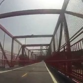 Biking in NYC - Brooklyn Bridge, Manhattan Bridge, and Williamsburg Bridge