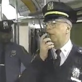 COPS - NYC Transit Police