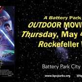 Movies in the Park: Star Wars The Force Awakens