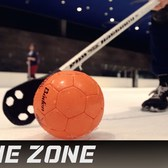 Broomball in Prospect Park | In The Zone, Brooklyn Sports