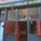 Cocktail King Richard Boccato Opens a Dutch Kills Spin-Off, Fresh Kills Bar