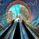 Penn Station, Midtown, Manhattan