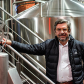 Steve Hindy: Brooklyn Brewery Founder, AP Journalist, Mob Archnemesis