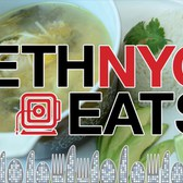 Dominican Squash Chicken Soup: EthNYC Eats