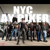 New York City's Gay Biker Gang.