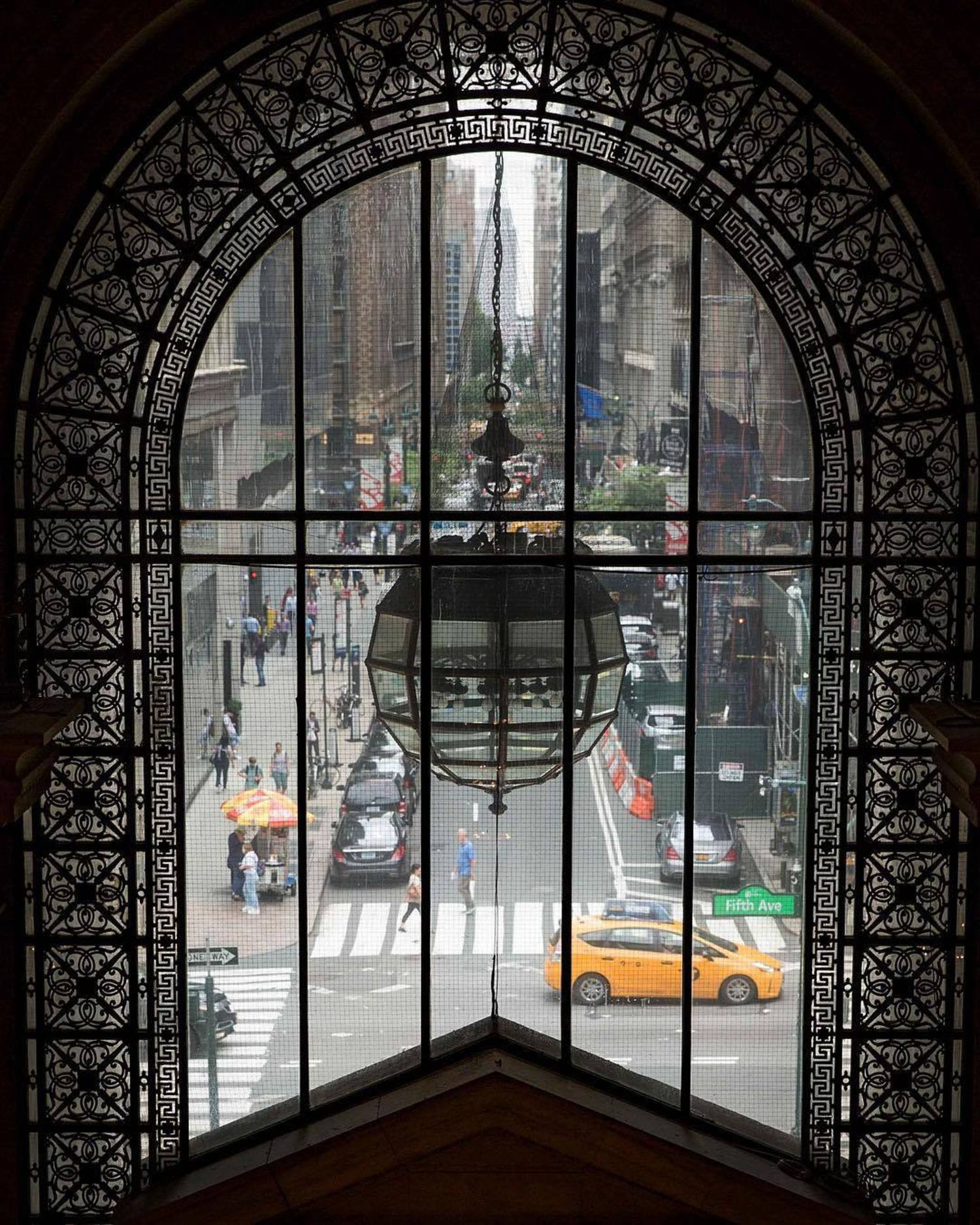 New York Public Library, Stephen A. Schwarzman Building, Midtown, Manhattan