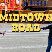 Midtown Road (NYC Old Town Road Parody)