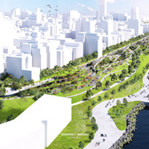 Bjarke Ingel's BQE Proposal