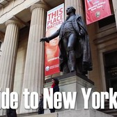 A Guide to New York City: Financial District