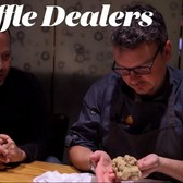 The Truffle Trade: Wheeling and Dealing During White Truffle Season - Food People, Episode 28