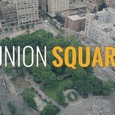 Above New York - Union Square Park