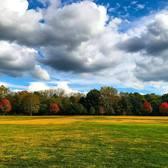 Van Cortlandt Park, Bronx, New York