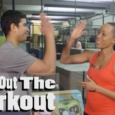 Parkour at Brooklyn Zoo | Check Out the Workout