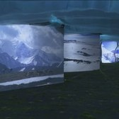 Exhibit In Brooklyn Offers Full-Sensory Virtual Trip To Alaskan Arctic