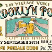 Brooklyn Pour Festival