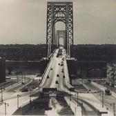 The George Washington Bridge as seen from 179th Street – 1934