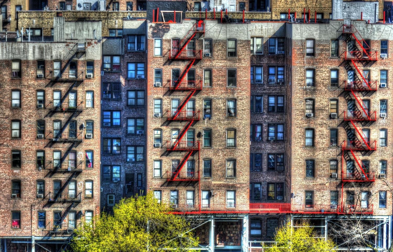 apartments | New York City