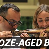 Would You Eat 127-Day-Old Steak Aged in Whiskey? — The Meat Show
